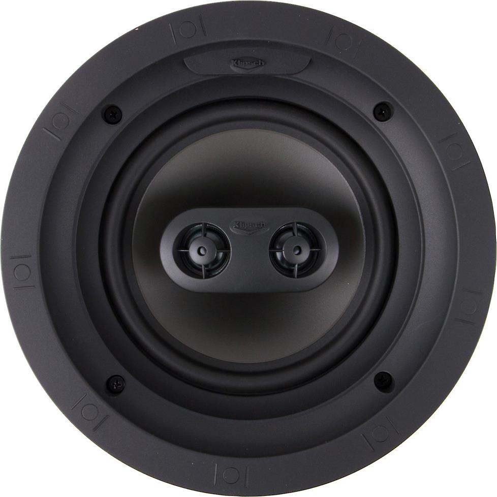 Image of a stereo input speaker.